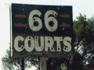 66 Courts, Groom
