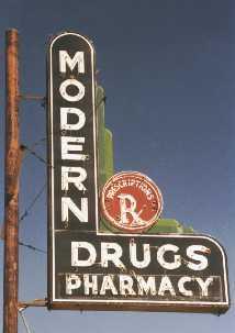 Modern Drugs