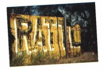 rattle sign