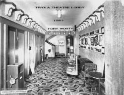 Tivola Theatre