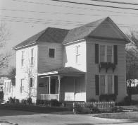 Weiler House