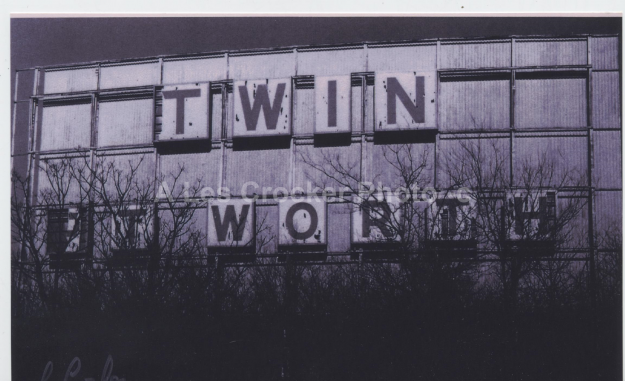 Item #118 Twin Drive in Near Riverside Dr. and East Lancaster.