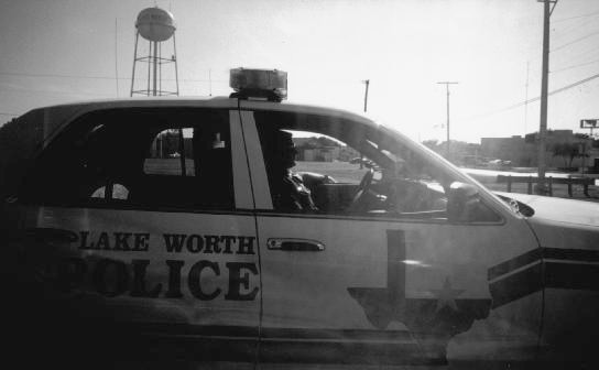 Lake Worth Police