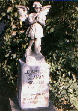 Leone Love Clanan