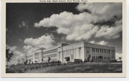 North Side High School.