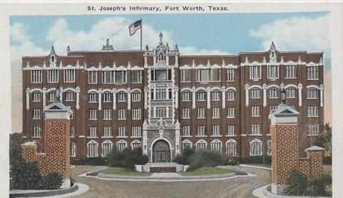 St. Joseph's Infirmary
